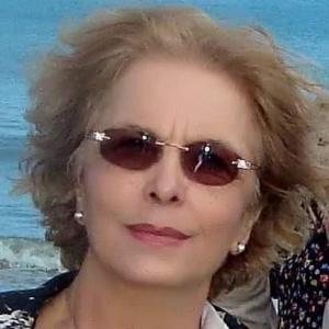 Dr. Filofteia Pally