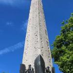 Obelisk - London