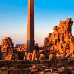 Obelisk - Luxor