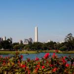 Obelisk - Sao Paolo